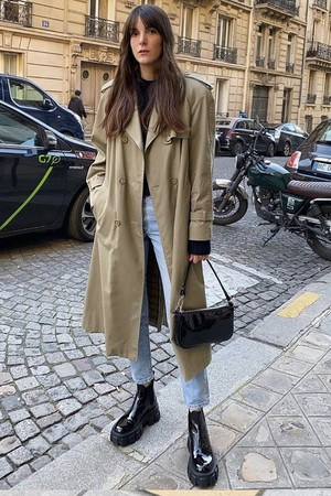 Фото №4 - Весна 2021: какую верхнюю одежду будем носить
