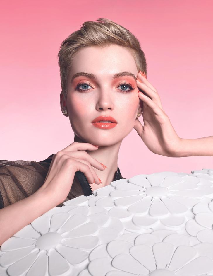 Фото №1 - 4 бьюти-новинки Dior, которые пригодятся вам этой весной