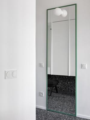 Фото №9 - Маленькая квартира в Минске 45 м²
