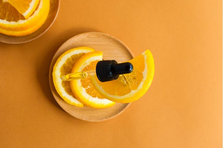 Фото №2 - Сделай сам: апельсин против морщин и для сияния кожи