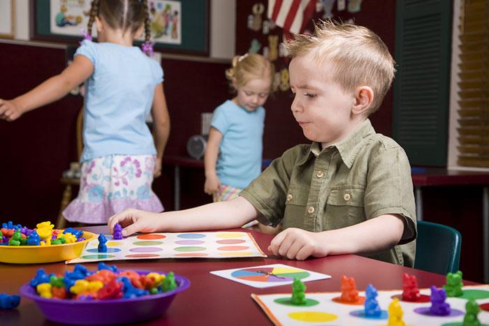 Фото №3 - Своя cистема: детские группы Монтессори