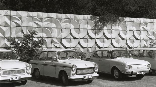 Фото №10 - Выставка немецкого дизайна в Музее Дизайна Vitra