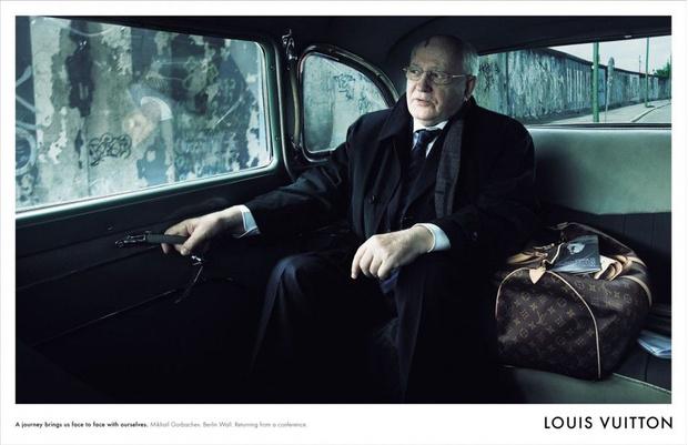 Фото №9 - Последний первый президент. Какой след оставил Михаил Горбачев в поп-культуре