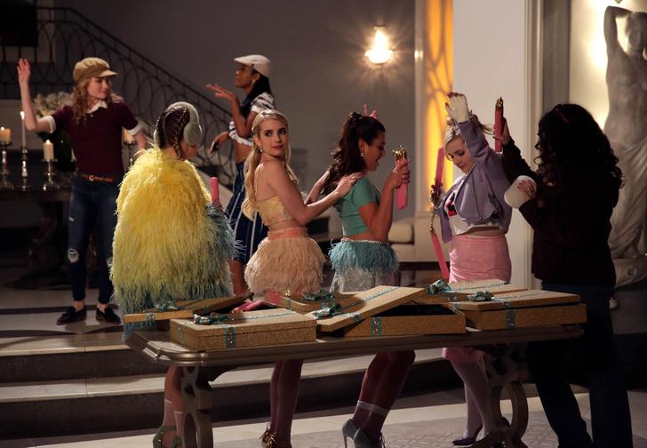 Фото №7 - 30 крутых челленджей, которые сделают любую вечеринку незабываемой