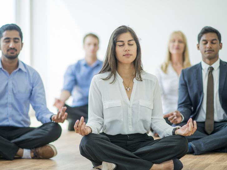 Фото №1 - Как успешные люди справляются со стрессом: три техники из Кремниевой долины