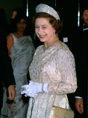 Фото №4 - Самые странные правила, которым обязаны следовать все члены королевской семьи