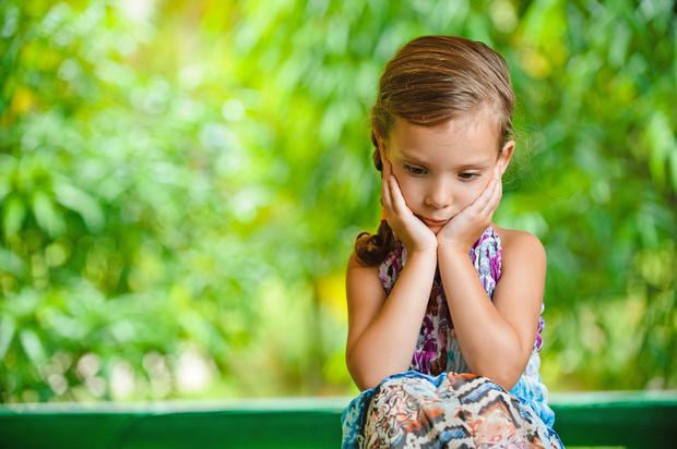 Фото №1 - Летняя напасть: глисты у детей