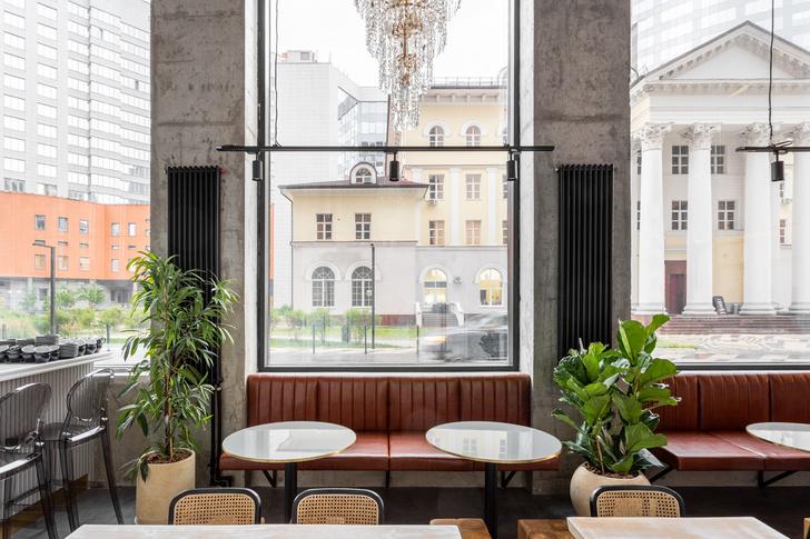 Фото №4 - Ресторан Mátes pizza в Москве