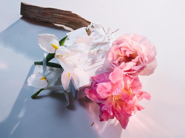 Фото №3 - Аромат дня: Miss Dior EDP от Dior
