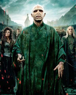 Фото №6 - Кто сыграл бы в «Гарри Поттере», если бы его снимали в 2021 году