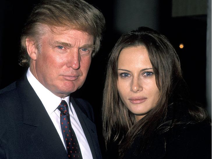 Фото №3 - Мелания или Иванка: кто самая богатая женщина семейства Трамп