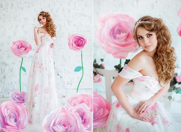Фото №5 - Под марш Мендельсона: актуальные тренды свадебной моды