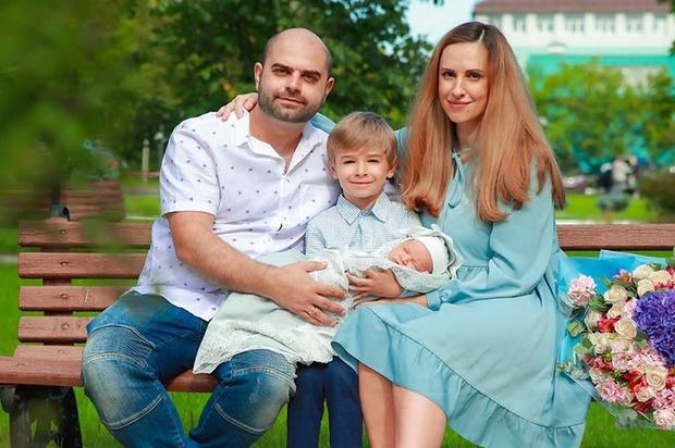 Фото №11 - Реалити-беременность: все дети, родившиеся на проекте «Дом-2»