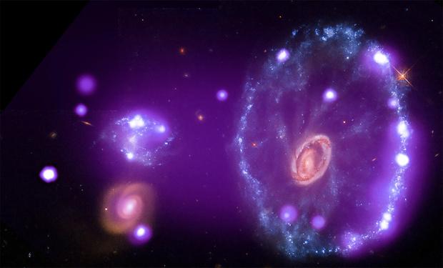 Фото №6 - 6 новых фотографий глубокого космоса от NASA