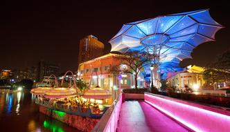 Фото №3 - Сингапур принял «Зеленый план до 2030 года»