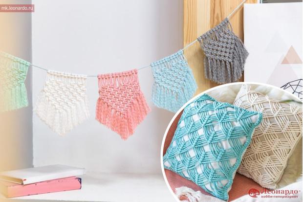 Фото №3 - 7 идей весеннего декора: как украсить ваш дом и одежду