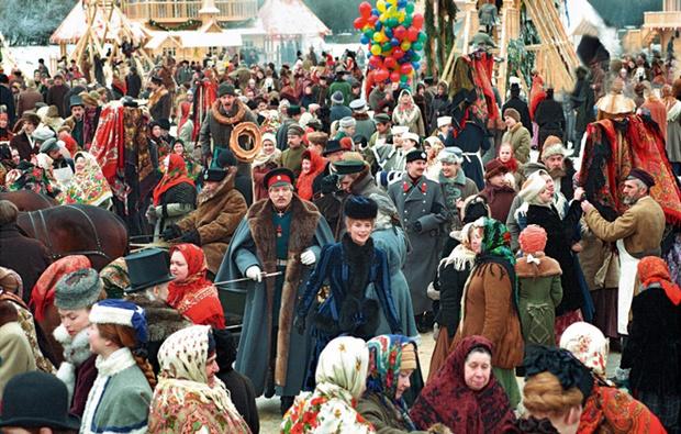 Фото №91 - Москва киношная: 125 культовых мест
