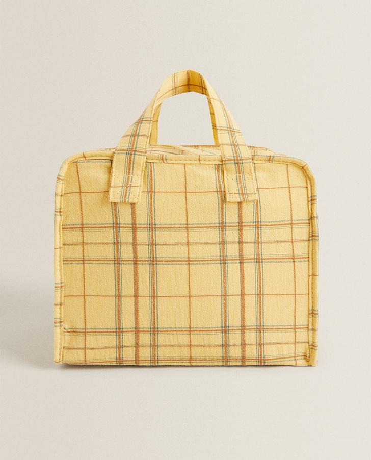 Фото №5 - ТОП-15 стильных покупок модного желтого цвета