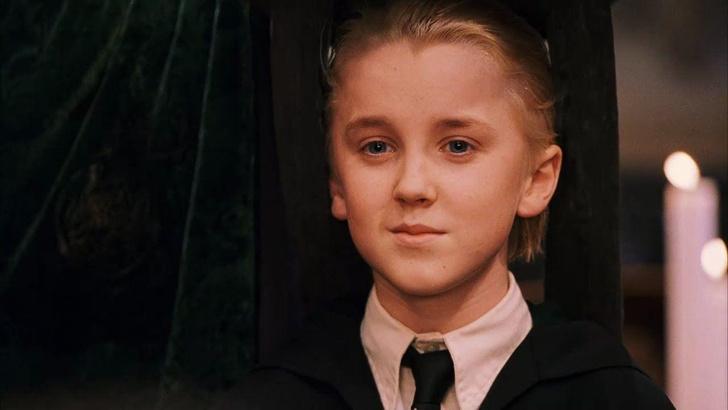 Фото №3 - «Гарри Поттер»: представим, что Пятый из «Академии Амбрелла» стал главным героем ✨