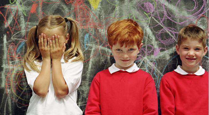 Застенчивость ребенка — повод для беспокойства?