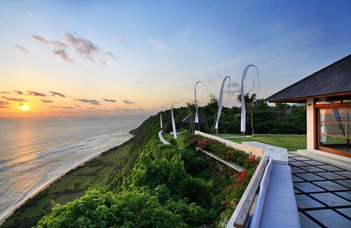 Аренда жилья на Бали