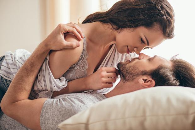 Ученые выяснили, что стресс заставляет мужчин чаще думать о сексе, как часто мужчины думают о сексе
