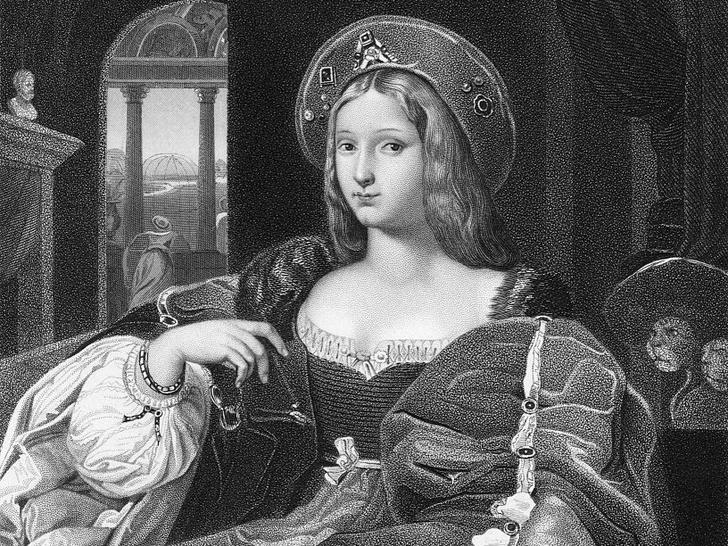 Фото №2 - Хуана I Безумная: как любовь к мужу свела с ума королеву Кастилии