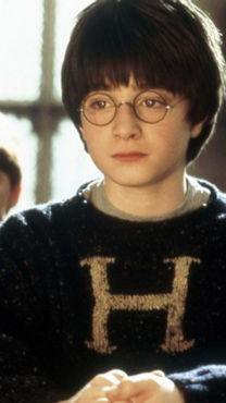 Фото №8 - Волшебно! 10 случаев, когда Гарри Поттер был почти иконой стиля 🤓