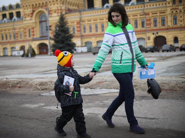 Фото №5 - «Мой сын умеет любить так, как никто другой»: монолог мамы ребенка с аутизмом