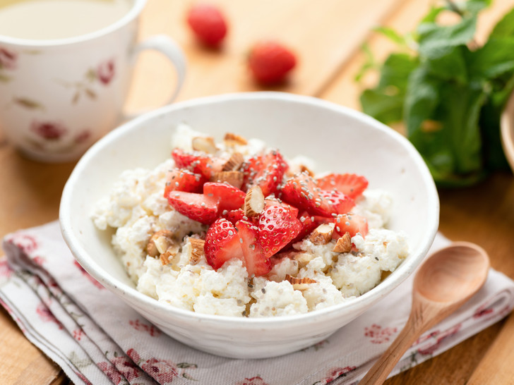 Фото №3 - Как сделать привычный завтрак полезнее и вкуснее: 6 простых лайфхаков
