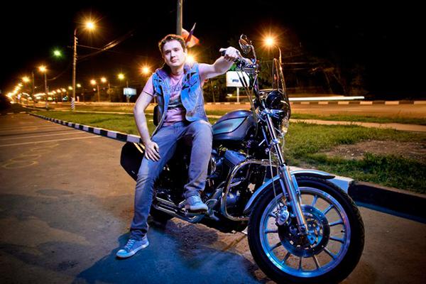 Фото №22 - Байкеры Ульяновска: 15 признаний в любви мотоциклу