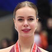 Анна Погорилая