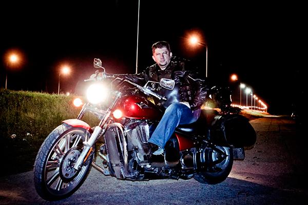 Фото №10 - Байкеры Ульяновска: 15 признаний в любви мотоциклу