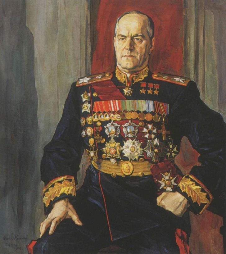 Фото №5 - 7 блистательных фактов о главном ордене СССР