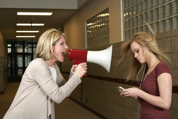 Фото №1 - Конфликты с учителем: советы педагога, как решать школьные проблемы