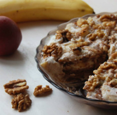 Торты без выпечки: из печенья, пряников и зефира
