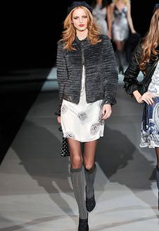 Фото №7 - Неделя Моды в Милане: первые показы