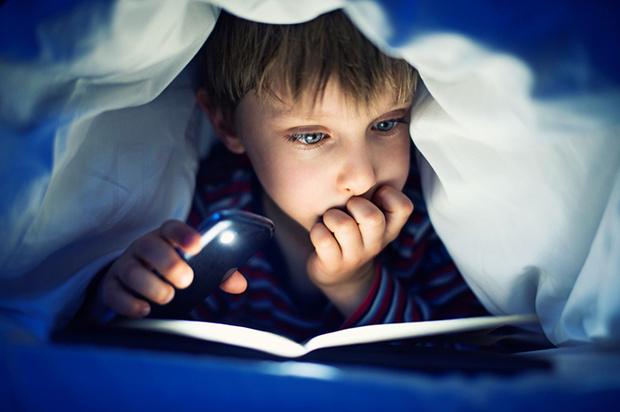 Фото №2 - Странные детские игры: что они значат?