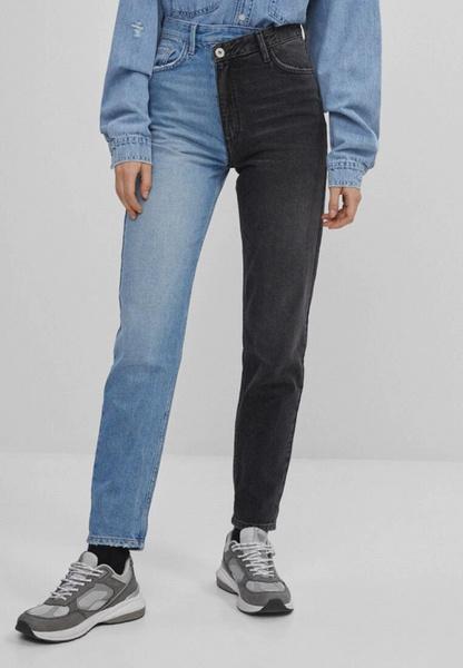 Фото №4 - Где купить джинсы с кривой застежкой— самый новый и самый жаркий тренд 2021-го года