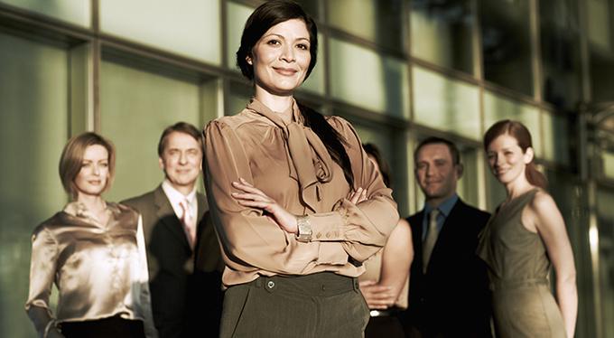 3 способа преуспеть на работе, если вы женщина