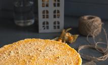 Песочный пирог с творогом: пошаговый рецепт
