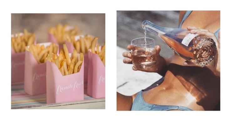 Фото №1 - Почему шампанское и картофель фри— идеальная пара: объясняют сомелье