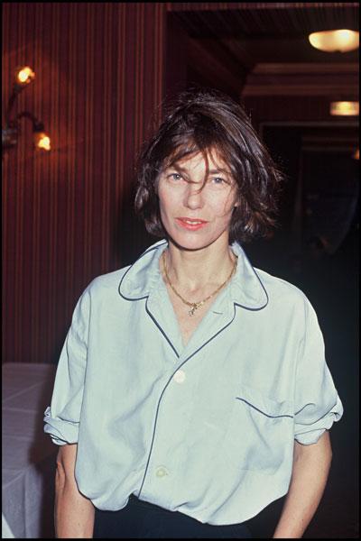 Джейн Биркин, 1992 год
