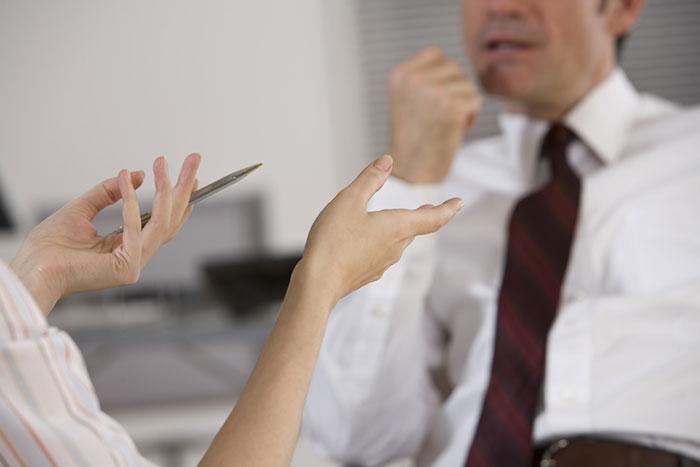 Фото №5 - На новую работу из декрета: 8 фраз, которые помогут убедить работодателя