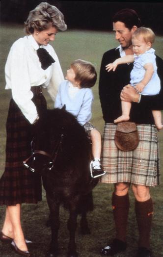Фото №3 - Королевская проверка: что такое «балморалский тест» (и почему Диана его прошла, а Маргарет Тэтчер и Уоллис Симпсон— нет)