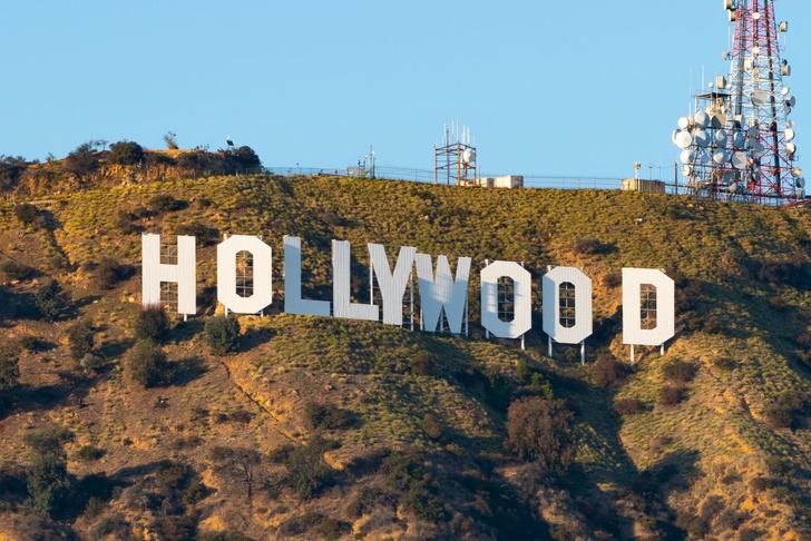 Фото №1 - Грёзовый перевал: 7 достопримечательностей Лос-Анджелеса, связанных с миром кино