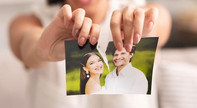 Ошибки, которые мешают нам двигаться дальше после расставания с партнером