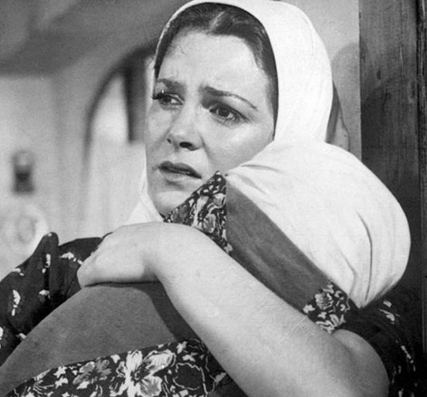 Бездетные звезды советского кино