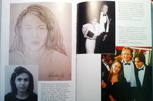 Скандальная биография Анджелины Джоли