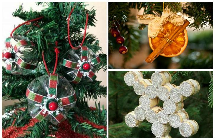 Фото №1 - 12 альтернативных идей украсить елку не как у соседа